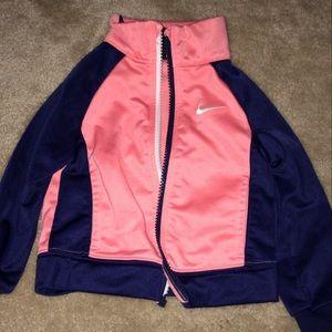 Baby Nike Sweater